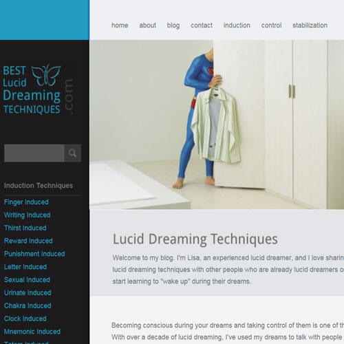best-lucid-dreaming-techniques