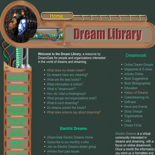 dreamgate.com