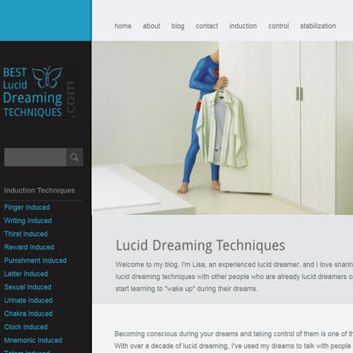 best-lucid-dreaming-techniques